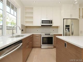 Photo 2: 5 2340 Oakville Ave in VICTORIA: Si Sidney South-East Row/Townhouse for sale (Sidney)  : MLS®# 700983