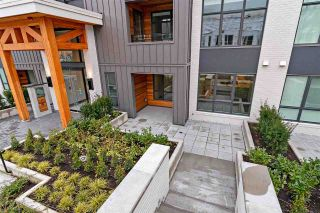 "Photo 15: 101 733 E 3RD Street in North Vancouver: Lower Lonsdale Condo for sale in ""Green on Queensbury"" : MLS®# R2452551"