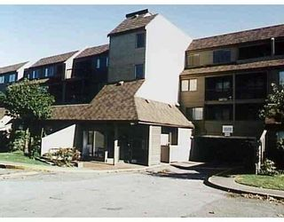"""Photo 1: 8120 COLONIAL Drive in Richmond: Boyd Park Condo for sale in """"CHERRY TREE APARTMENTS"""" : MLS®# V611861"""