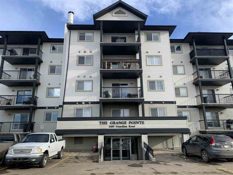 FEATURED LISTING: 319 - 2430 GUARDIAN Road Edmonton