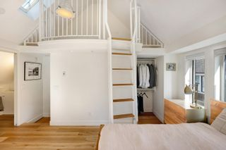 Photo 20: 1080 NICOLA STREET in Vancouver: West End VW Townhouse for sale (Vancouver West)  : MLS®# R2622492