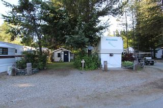 Photo 2: 120 3980 Squilax Anglemont Road in Scotch Creek: North Shuswap Recreational for sale (Shuswap)  : MLS®# 10101598