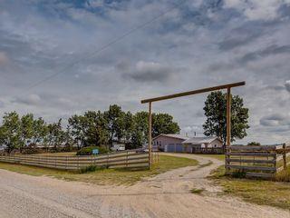 Photo 45: 244083 Range Road 255: Rural Wheatland County Detached for sale : MLS®# C4261442