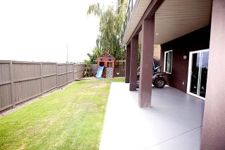 Photo 19: 3613` Empire Place in West Kelowna: Lakeview Heights House for sale : MLS®# 10104723