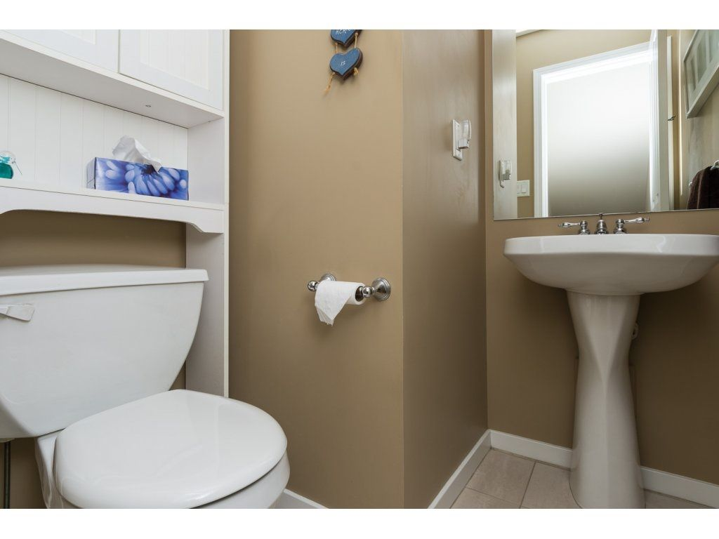 """Photo 11: Photos: 119 15152 62A Avenue in Surrey: Sullivan Station Townhouse for sale in """"UPLANDS"""" : MLS®# R2095709"""