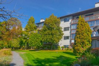 Photo 1: 308 79 W Gorge Rd in : SW Gorge Condo for sale (Saanich West)  : MLS®# 885912