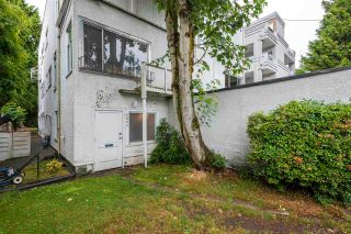 Photo 18: 2556 W 4TH Avenue in Vancouver: Kitsilano Multi-Family Commercial for sale (Vancouver West)  : MLS®# C8038717