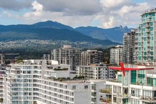 """Photo 5: 1105 199 VICTORY SHIP Way in North Vancouver: Lower Lonsdale Condo for sale in """"TROPHY AT THE PIER"""" : MLS®# R2325981"""