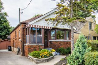 Photo 1: 177 O'connor Drive in Toronto: East York House (Bungalow) for sale (Toronto E03)  : MLS®# E5360427