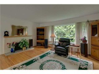 Photo 7: 3058 DRYDEN WY in North Vancouver: Lynn Valley House for sale : MLS®# V1015482