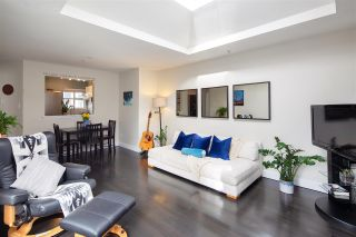 "Photo 6: 407 1333 W 7TH Avenue in Vancouver: Fairview VW Condo for sale in ""WINDGATE ENCORE"" (Vancouver West)  : MLS®# R2540185"