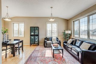 Photo 5: 604 Tuscany Springs Boulevard NW in Calgary: Tuscany Detached for sale : MLS®# A1085390
