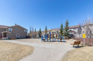 Photo 49: 100 Thornfield Close SE: Airdrie Detached for sale : MLS®# A1094943
