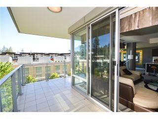 Photo 18: # 301 5838 BERTON AV in Vancouver: University VW Condo for sale (Vancouver West)  : MLS®# V1021508