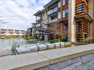"""Photo 24: 307 5955 IONA Drive in Vancouver: University VW Condo for sale in """"FOLIO"""" (Vancouver West)  : MLS®# R2569325"""