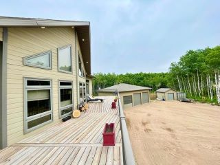 Photo 29: 205 Whitetail Road in Brandon: BSW Residential for sale : MLS®# 202103787