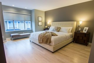 """Photo 10: 928 WESTBURY Walk in Vancouver: South Cambie Townhouse for sale in """"CHURCHILL GARDENS"""" (Vancouver West)  : MLS®# R2436730"""