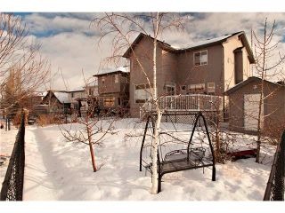 Photo 34: 48 COUGARSTONE Court SW in Calgary: Cougar Ridge House for sale : MLS®# C4045394