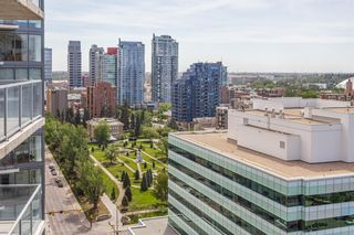 Photo 17: 1606 530 12 Avenue SW in Calgary: Beltline Apartment for sale : MLS®# A1119139