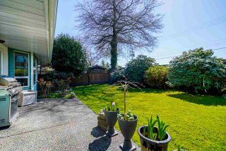 Photo 35: 3736 MCKAY Drive in Richmond: West Cambie House for sale : MLS®# R2588433