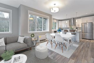 Photo 5: 3632 Urban Rise in Langford: La Olympic View House for sale : MLS®# 838513