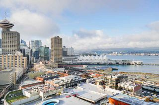 "Photo 22: 2008 108 W CORDOVA Street in Vancouver: Downtown VW Condo for sale in ""WOODWARDS"" (Vancouver West)  : MLS®# R2537299"