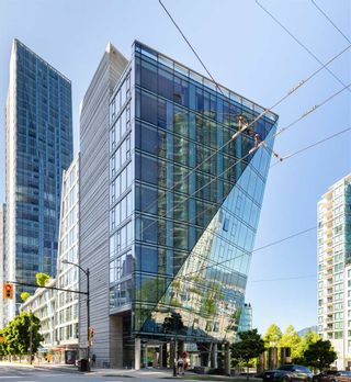 """Photo 39: 502 1409 W PENDER Street in Vancouver: Coal Harbour Condo for sale in """"West Pender Place"""" (Vancouver West)  : MLS®# R2591821"""