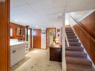 Photo 18: 3489 Henderson Rd in VICTORIA: OB Henderson House for sale (Oak Bay)  : MLS®# 805345