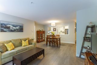 Photo 5: 109 19236 FORD Road in Pitt Meadows: Central Meadows Condo for sale : MLS®# R2615829