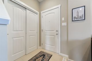 Photo 13: 10 6075 SCHONSEE Way in Edmonton: Zone 28 Townhouse for sale : MLS®# E4242039