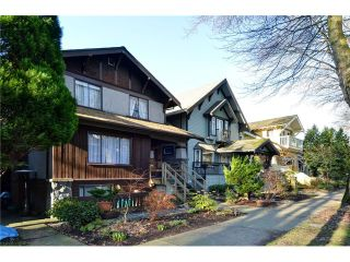 """Photo 18: 1335 - 1337 WALNUT Street in Vancouver: Kitsilano House for sale in """"Kits Point"""" (Vancouver West)  : MLS®# V1103862"""