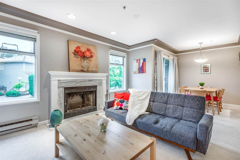 FEATURED LISTING: 14 - 7150 BARNET Road Burnaby