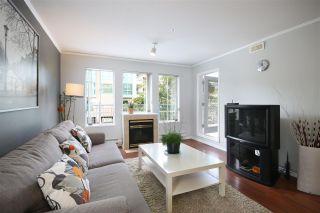 Photo 1: 202 3065 PRIMROSE LANE in Coquitlam: North Coquitlam Condo for sale : MLS®# R2072047