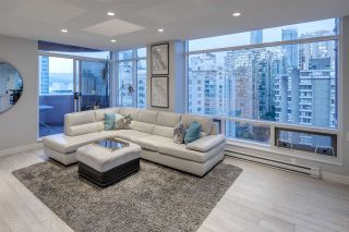 Photo 6: 15B 1500 ALBERNI STREET in Vancouver: West End VW Condo for sale (Vancouver West)  : MLS®# R2468252