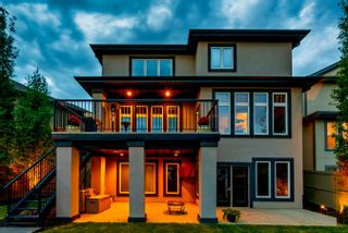 Photo 49: 2728 WATCHER Way in Edmonton: Zone 56 House for sale : MLS®# E4262374