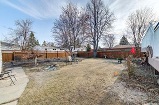 Photo 34: 259 J.J. Thiessen Crescent in Saskatoon: Silverwood Heights Residential for sale : MLS®# SK851163
