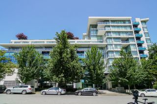Photo 3: 521 1777 W 7TH Avenue in Vancouver: Fairview VW Condo for sale (Vancouver West)  : MLS®# R2603733