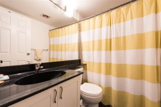 """Photo 12: 106 555 W 14TH Avenue in Vancouver: Fairview VW Condo for sale in """"CAMBRIDGE PLACE"""" (Vancouver West)  : MLS®# R2216351"""