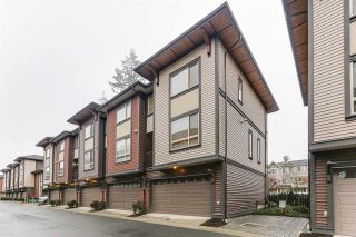 "Photo 18: 11 16127 87 Avenue in Surrey: Fleetwood Tynehead Townhouse for sale in ""ACADEMY"" : MLS®# R2425699"