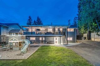 """Photo 33: 810 POIRIER Street in Coquitlam: Harbour Place House for sale in """"HARBOUR PLACE"""" : MLS®# R2572927"""