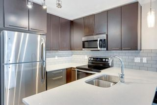 Photo 8: 338 35 Richard Court SW in Calgary: Lincoln Park Apartment for sale : MLS®# A1124714