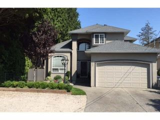 """Main Photo: 15425 20TH Avenue in Surrey: King George Corridor House for sale in """"SOUTH SURREY"""" (South Surrey White Rock)  : MLS®# F1450267"""