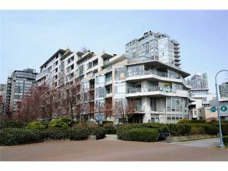 Photo 10: 507 1288 MARINASIDE Crest in Vancouver: Yaletown Condo for sale (Vancouver West)  : MLS®# V942487