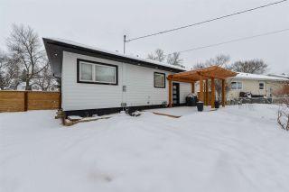 Photo 40: 9244 81 Street NW in Edmonton: Zone 18 House for sale : MLS®# E4226829