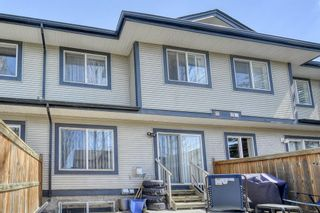 Photo 36: 132 Stonemere Place: Chestermere Row/Townhouse for sale : MLS®# A1108633