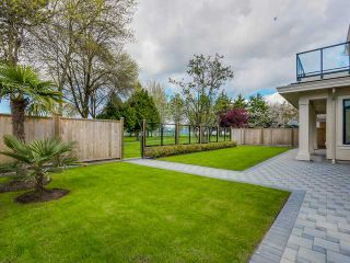 Photo 13: 8311 MINLER Road in Richmond: Woodwards House for sale : MLS®# V1117377