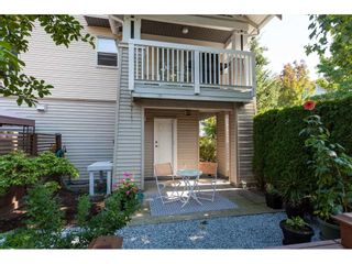 "Photo 33: 48 7179 201 Street in Langley: Willoughby Heights Townhouse for sale in ""The Denin"" : MLS®# R2494806"