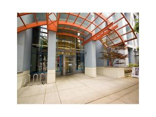 """Photo 40: 1504 1238 SEYMOUR Street in Vancouver: Downtown VW Condo for sale in """"SPACE"""" (Vancouver West)  : MLS®# V1045330"""