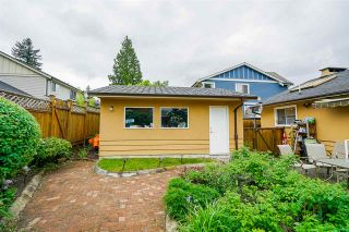 """Photo 33: 649 CHAPMAN Avenue in Coquitlam: Coquitlam West House for sale in """"Coquitlam West/Oakdale"""" : MLS®# R2455937"""