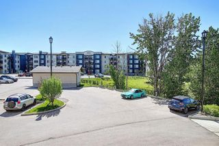 Photo 24: 3206 625 Glenbow Drive: Cochrane Apartment for sale : MLS®# A1120112